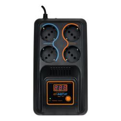 Стабилизатор напряжения Энергия Люкс 500 / Е0101-0122